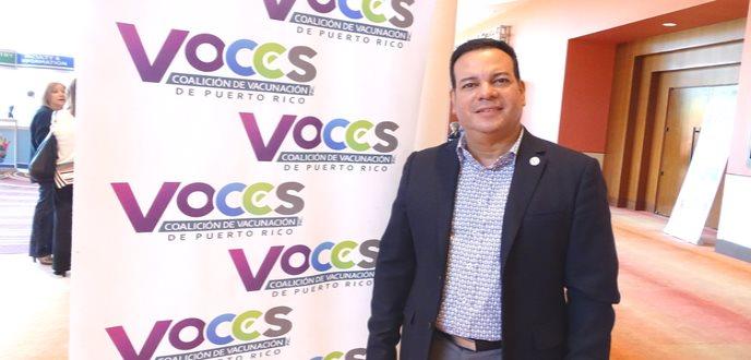 Reunida en el 64to Congreso la Sociedad Puertorriqueña de Pediatría