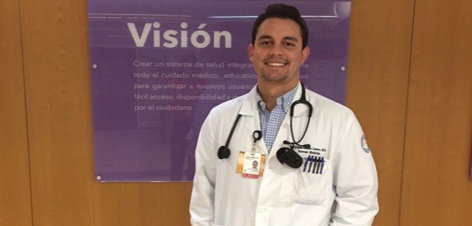 Fortalecida la oncología puertorriqueña en la detección de raras patologías