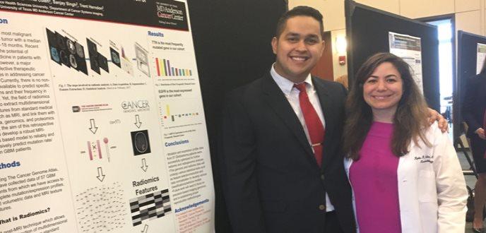 Científicos puertorriqueños caracterizan tumores cerebrales en búsqueda de nuevos tratamientos