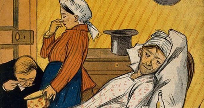 Por qué los médicos estuvieron alguna vez en contra de los laboratorios y los estetoscopios