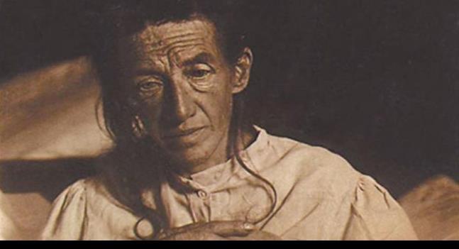 Auguste Deter, el ama de casa alemana que se convirtió en el primer paciente de Alzheimer del mundo