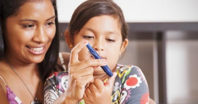 Diabetes: ¿podrías reconocer las señales de advertencia de la enfermedad en tus hijos?