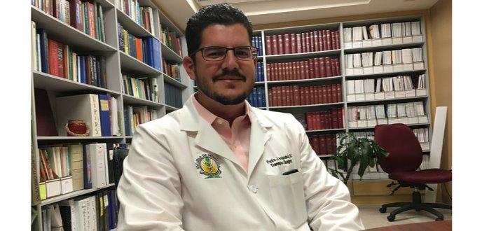 Posicionada la cirugía contra la remoción de tumores de páncreas en Puerto Rico