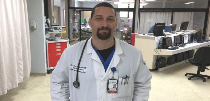 Puerto Rico descubre singular cepa de tuberculosis