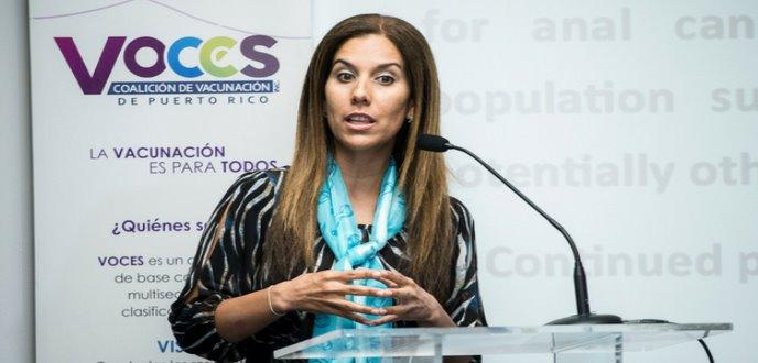 Revelan las primeras estadísticas del VPH en Puerto Rico