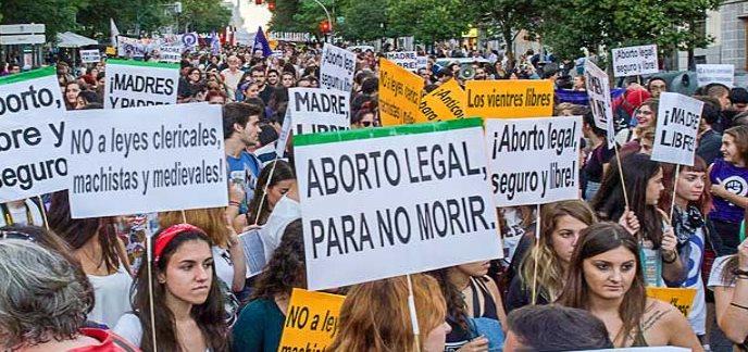 América Latina, cuando acceder al aborto legal es casi imposible