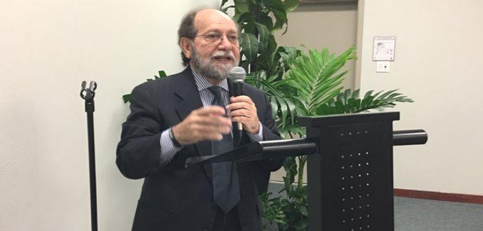 Reconocida la carrera científica del Dr. Manuel Martínez Maldonado