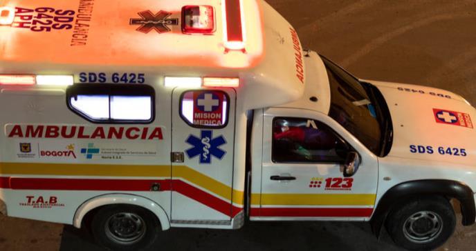 1.267 contagios y 25 víctimas deja Covid-19 en Colombia