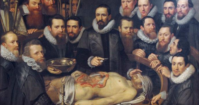 Las diez personas más influyentes en la Medicina