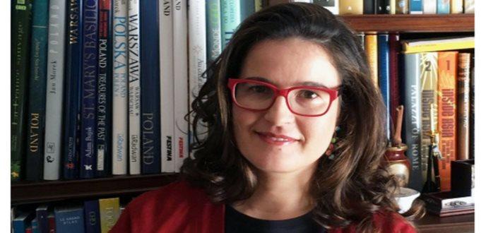 Desde Puerto Rico la primera mujer nombrada al comité científico de la Biblioteca Nacional de Medicina