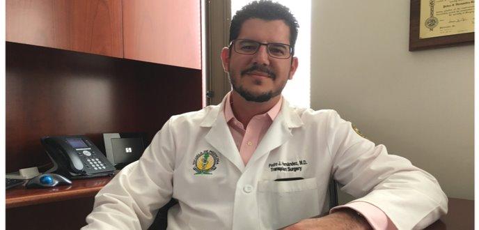 Puerto Rico celebra los primeros 100 páncreas trasplantados en la historia de la medicina