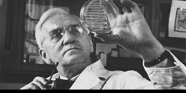 La verdadera historia del primer paciente tratado con penicilina