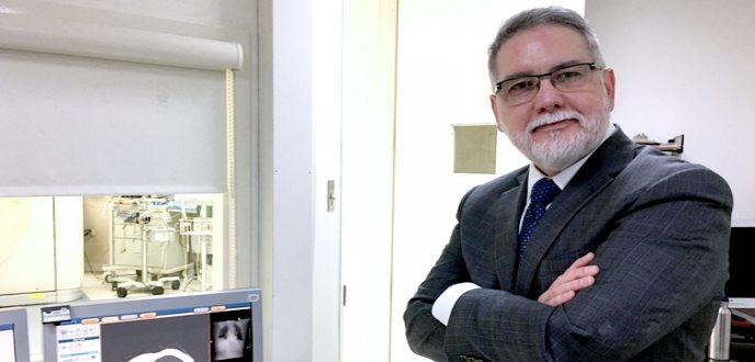 VIDEO: Conciencia médica por la fibrosis pulmonar en Puerto Rico
