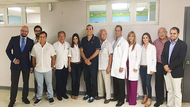 Dermatólogos ofrecen sus servicios gratis a pacientes de la reforma de salud en Isabela