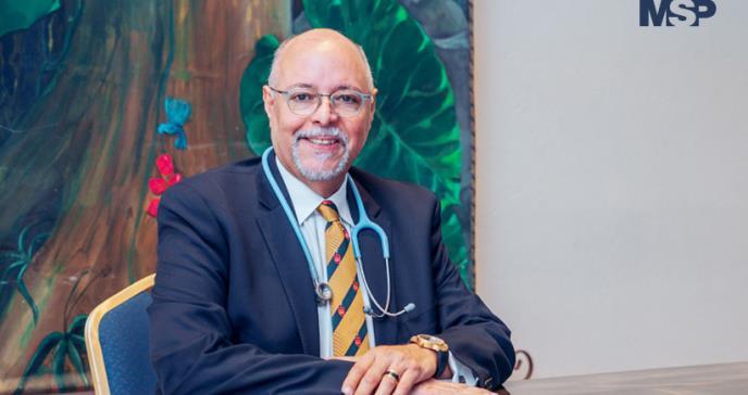 Puerto Rico investiga el uso del reloj epigenético para retrasar el envejecimiento celular