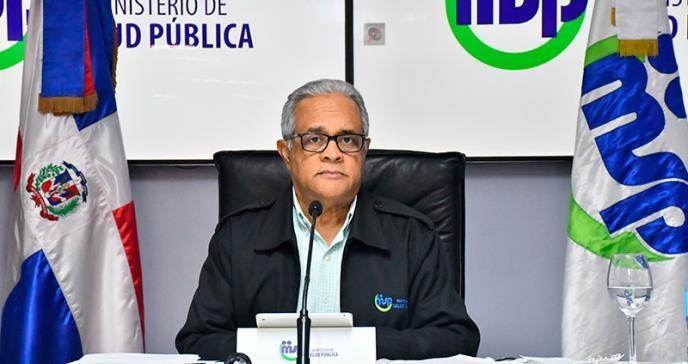 Ministerio de Salud continúa intervención en Penitenciaria de La Victoria