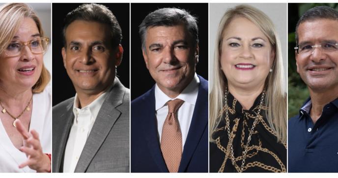 ¿Incide la campaña electoral en el contagio del COVID-19 en Puerto Rico?