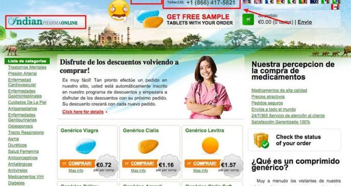 21 sitios web comercializan tramadol y opiodes ilegales en línea
