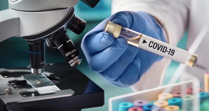 387,382 son los casos de coronavirus en el mundo