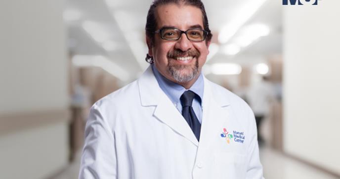 """Dr. John Guerra: """"mi sueño es que todos los niños con cáncer se puedan curar"""""""