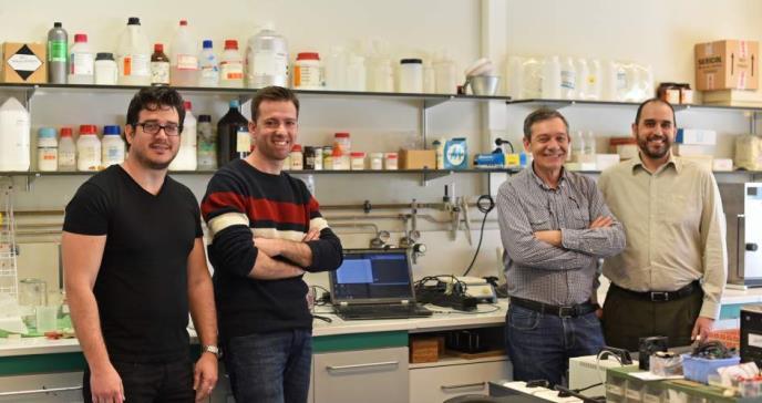 Desarrollan un prototipo para el tratamiento de tumores cutáneos