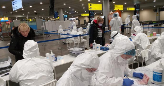 Más de 500.000 infectados en el mundo por coronavirus