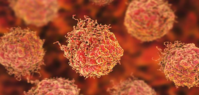 Proteínas de diseño para mejorar el diagnóstico del cáncer de próstata