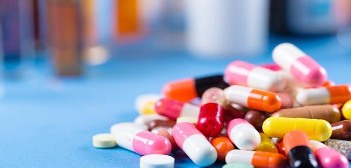 El consumo de antibióticos puede aumentar hasta un 200% en 2030