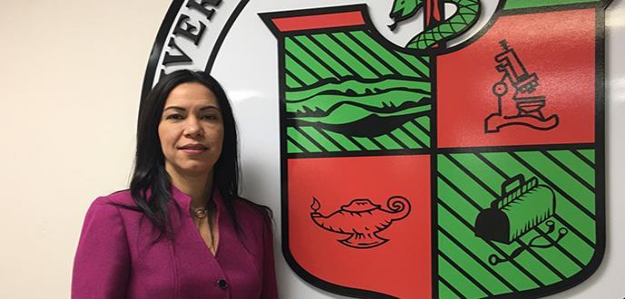 UCC tiene nueva presidenta