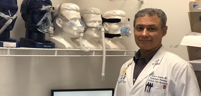 Puerto Rico hará parte del primer estudio a nivel mundial sobre enfermedades catastróficas del pulmón