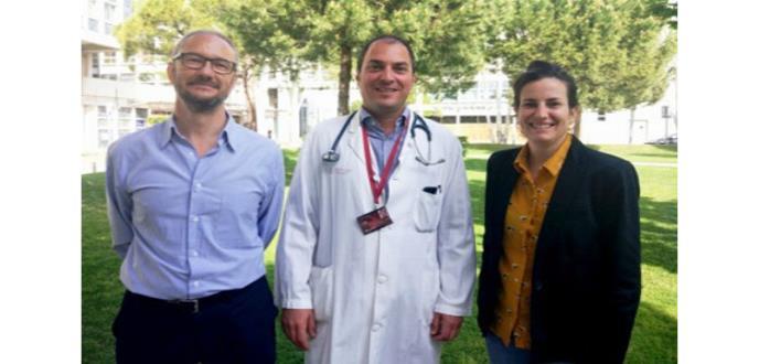 Identifican tratamiento potencial contra la enfermedad en los vasos sanguíneos
