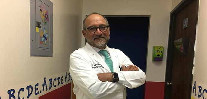 La medicina puertorriqueña se lucirá en Japón