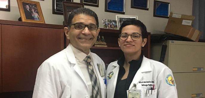 Más científica la práctica de la nefrología pediátrica en Puerto Rico