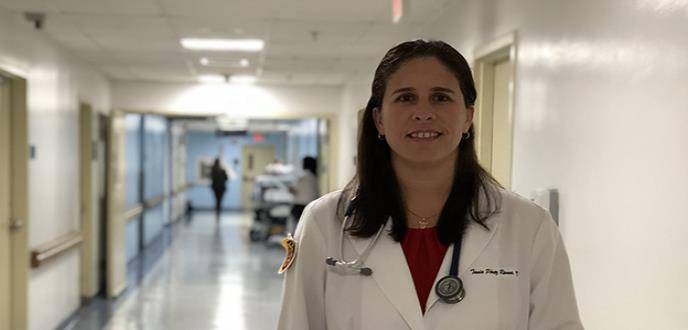 Paciente sobrevive cuadro de síndrome metabólico comórbido con trastorno de coagulación en sangre