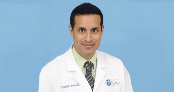 Se registra atípico caso de masa en el oído de un paciente pediátrico