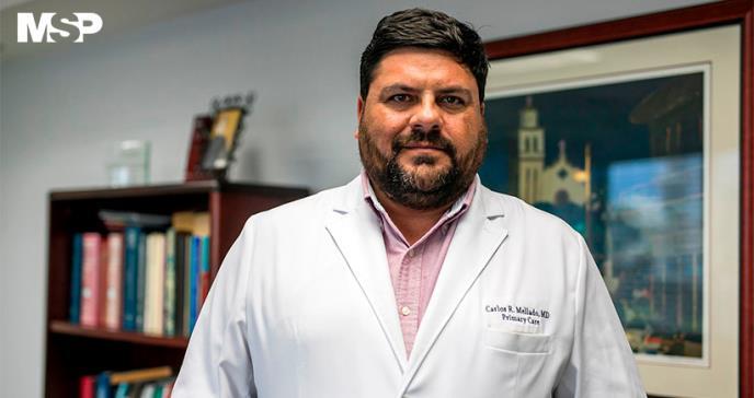 El martes Dr. Mellado irá a vista de confirmación sin objeciones en Senado