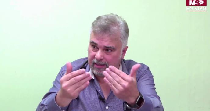 Actualización sobre el coronavirus con el Dr. Luis Nieves