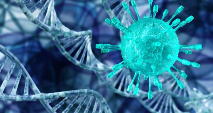 Conozca la anomalía genética que impide la pronta recuperación de COVID