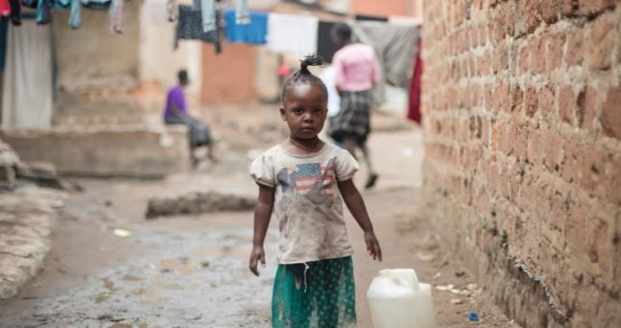 Coronavirus: qué pasa con los 3.000 millones de personas sin acceso a agua potable en América Latina y el mundo