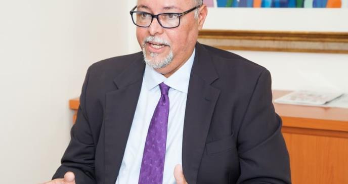 Alberto Santiago Cornier, el médico que trabaja con el pentagrama de la ciencia: el ADN
