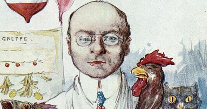 Alexis Carrel, el Nobel en Medicina acusado de racista que quiso crear un corazón de pollo inmortal