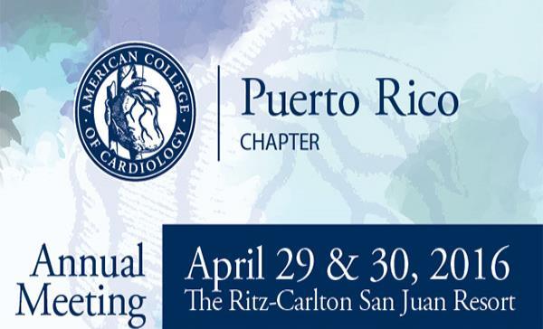 Inicia la convención de la American College of Cardiology capítulo de Puerto Rico