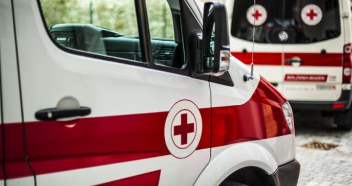 MSP recibe 40 nuevas ambulancias con las que continúa fortaleciendo el sistema 911
