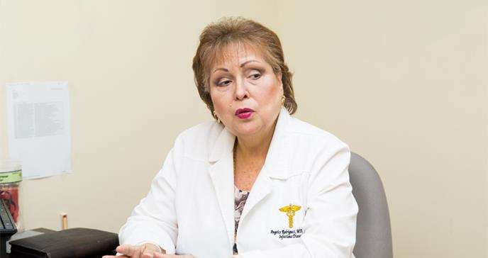 Difícil panorama epidemiológico por aumento de COVID-19 en Puerto Rico