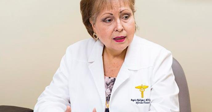 Infectóloga advierte sobre carencia de un perfil epidemiológico del COVID-19 en Puerto Rico