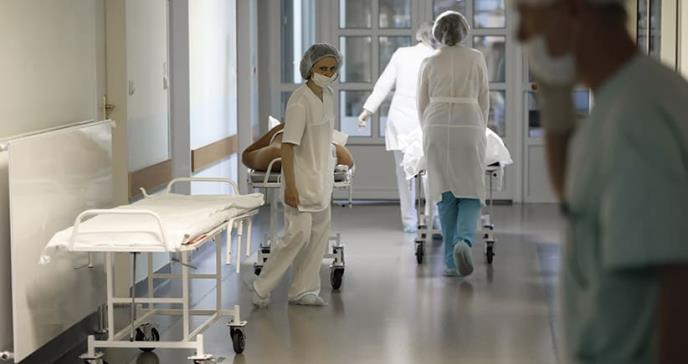 Obstáculos en las salas de emergencia para el manejo de COVID-19
