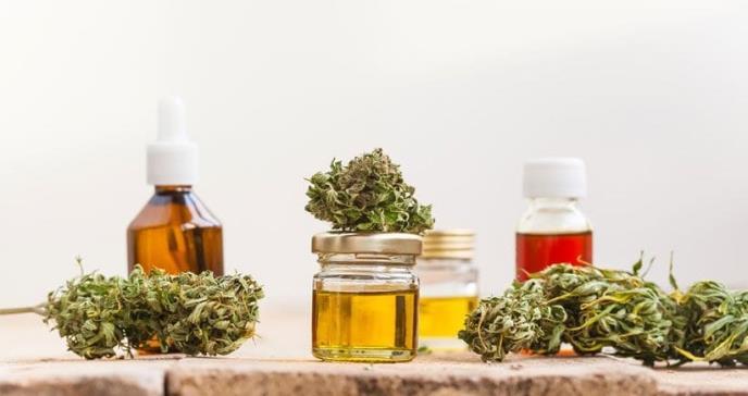 Asocian el consumo de cannabis con todo tipo de trastornos mentales