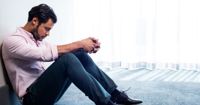 Aumentan los casos de menopausia en hombres jóvenes