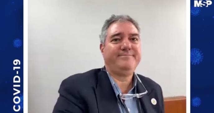 Aumento de coronavirus en Puerto Rico y medidas preventivas