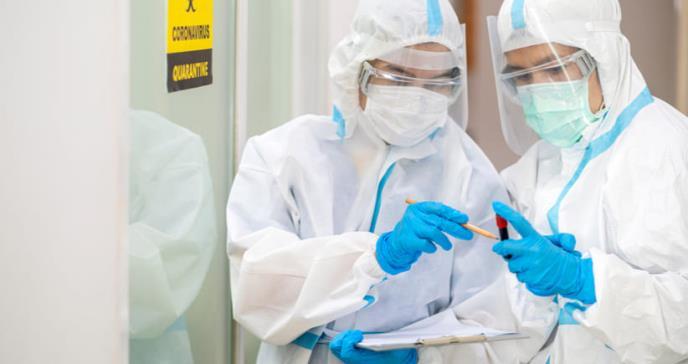 Incremento de pruebas para COVID-19 en Estados Unidos retrasa los resultados